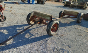 COTTON WAGON FRAME/CHASSIS