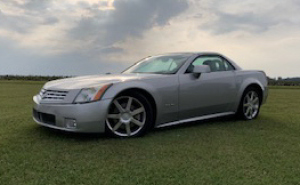 2005 CADILLAC XLR ; 64,000 MILES.  LOCATED OFF SITE IN NEW MARKET, AL.  CALL ANDREW HEARD @ (931) 638-5499 FOR MORE INFORMATION.