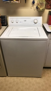 Estate by Whirlpool Corp. Washer