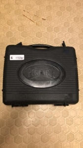 Kashiwa portable gas range