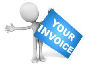 Winning invoices (including 15% Buyer's Premium) will be emailed no later than 11 PM auction night.  If you believe that you have won items, but do not see an invoice in your email by 9 AM Friday, April 2nd, please check your spam folder, and make sure yo