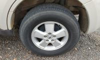 2008 FORD ESCAPE; VIN# 1FMCU03178KB93720; 92,925 MILES - 6