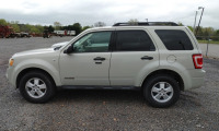 2008 FORD ESCAPE; VIN# 1FMCU03178KB93720; 92,925 MILES - 7