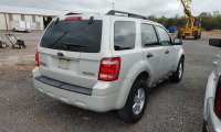 2008 FORD ESCAPE; VIN# 1FMCU03178KB93720; 92,925 MILES - 10