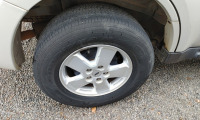 2008 FORD ESCAPE; VIN# 1FMCU03178KB93720; 92,925 MILES - 11