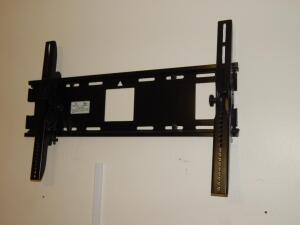Flat Screen TV Wall Mount, 200 lb. capacity