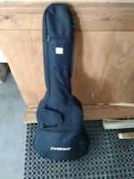 First Act Children's Guitar With Soft Case