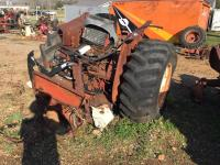 Salvage International Tractor & Turning Plow