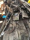 (1) Lot Of Miscellaneous Metal & Plow Parts