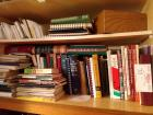 Assorted Cookbooks